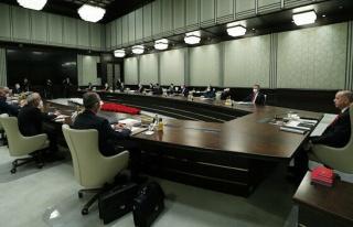 AKP'den Kabine Değişikliği Açıklaması: 'Cumhurbaşkanı...
