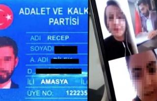 AKP Kimliğiyle Dolandırdılar: 'Para Verin Kamuda...