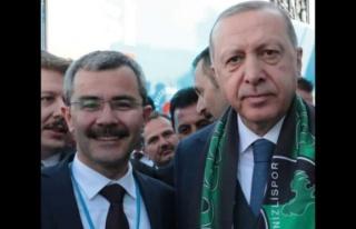 AKP'li belediye başkanı üçüncü kez coronaya...