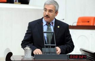 AKP'li Eski Vekil Kızılaydan 30 Bin TL Maaş Alıyor:...