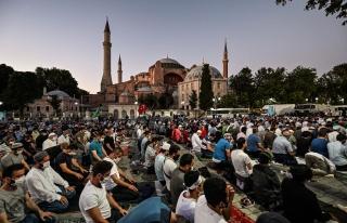 AKP'li Numan Kurtulmuş: 'Milli Savunma Sanayi ile...