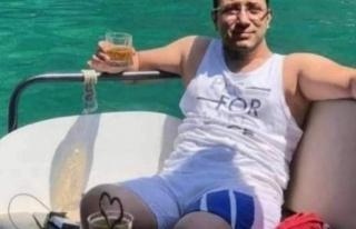 AKP'li Vekil İmamoğlu'nu Montajlı Fotoğrafla...