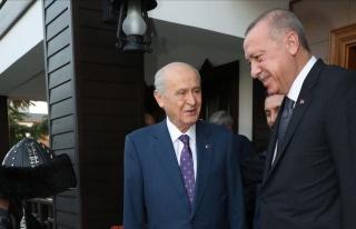 AKP, 'MHP ile Seçime Ayrı Girecek' İddiasına Ne...