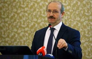 AKP Milletvekili Ahmet Sorgun: