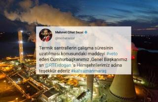 AKP Oylarıyla Kabul Edilmişti: Erdoğan'ın Veto...