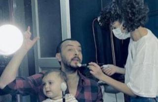 Ali Atay: Çocuğumuz için çalışıyoruz