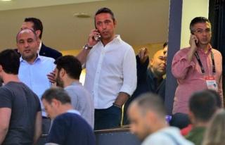Ali Koç'tan final maçında taraftara uyarı!