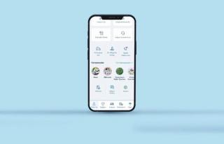 Allianz'ım mobil yenilendi