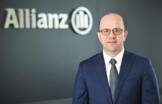 Allianz Türkiye'den 'İstanbul'u Koşuyorum'a...