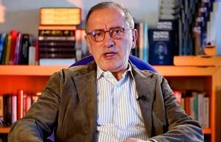 Altaylı: 'TRT, Benim Vergilerimle Kim Olduğunu Bilmediğimiz...