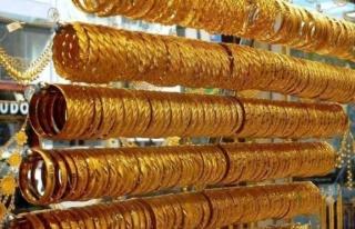 Altın fiyatları cep yakıyor! Gram altın 315 lira!...