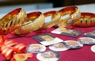 Altın fiyatları ne kadar oldu? 24 Mart Gram,Çeyrek,Yarım,Tam...