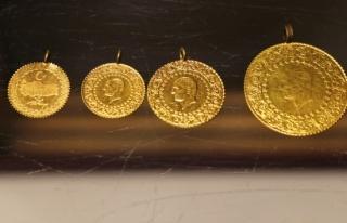 Altın fiyatları ne kadar oldu? 25 Mart Gram,Çeyrek,Yarım,Tam...
