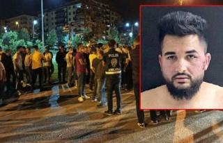Altındağ'da Emirhan Yalçın'ı Öldüren Katil...