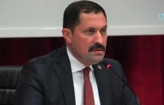 Amasya Valisi Masatlı: 'Yaklaşık 4 bin TL'ye mermer...