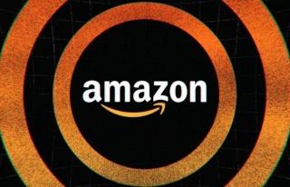 Amazon'da