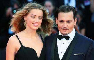 Amber Heard'den Johnny Depp'e yeni suçlama: Karalama...