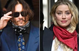 Amber Heard'ün 3,5 milyon dolarlık yalanı