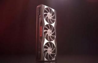 AMD'den çok özel bir kart!