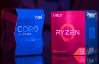 AMD'ye kötü, Intel'e iyi haber