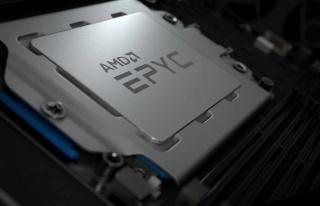AMD Zen 4'e 128 çekirdek!