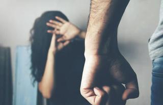 Amerika'da hamile kız arkadaşına şiddet uygulayan...