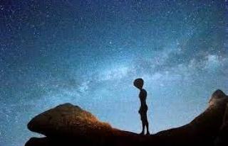 Amerikalı Gökbilimciler: 'Uzaylılar Tüm Galaksiyi...