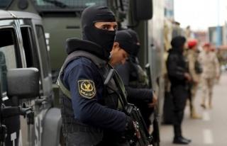 Anadolu Ajansı'nın Kahire Ofisine Polis Baskını:...