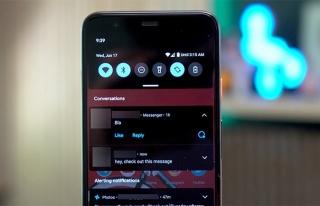 Android 11'den kötü haber