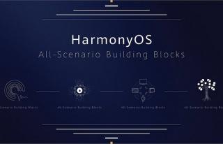 Android gidiyor; HarmonyOS geliyor