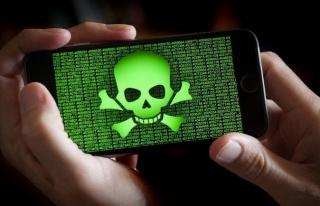 Android için yeni fidye tehlikesi!