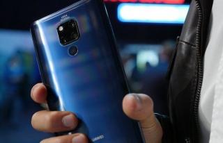 Android'in rakibi Hongmeng geliyor