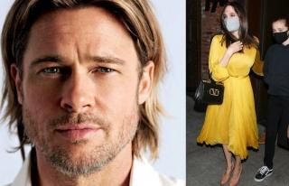 Angelina Jolie'nin 'intikam' sarısı!