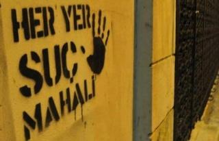 Ankara'da Bir 'Baba' Kızına Tecavüz Ederek Hamile...