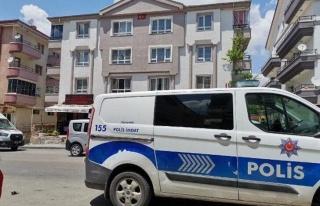 Ankara'da Korkunç Olay: Anneanne Kızı ve İki Torununu...