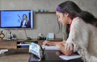 Ankara'da Uzaktan Eğitim Kararı Alındı!
