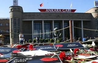 Ankara Garı Katliamının Cezaları Onandı