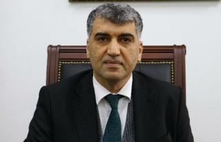 Ankara İl Sağlık Müdürü yoğun bakım doluluk...