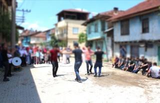 Ankara Valiliği: 'Sokak ve Köy Düğünleri İl...
