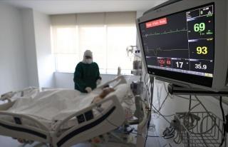 Ankara Valisi Şahin, Hastane Yönetimleriyle Görüştü:...