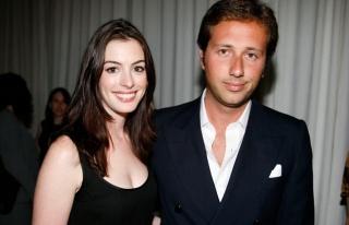 Anne Hathaway'in eski sevgilisi bilinmeyen gerçeği...