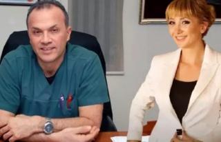 Antalya'da Eşini Katleden Doktor İntihar Etti!