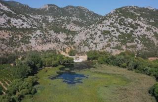 Antalya'nın içme suyu kaynağında korkutan kirlilik