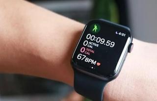 Apple'dan özel bir Apple Watch