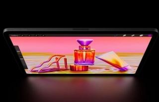 Apple'dan yeni iPad mini müjdesi