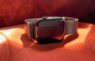 Apple Watch 7'den 3 sızıntı birden