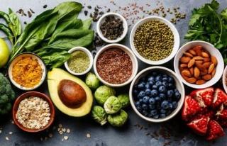 Araştırmalar meyve ve sebze tüketiminin stresi...
