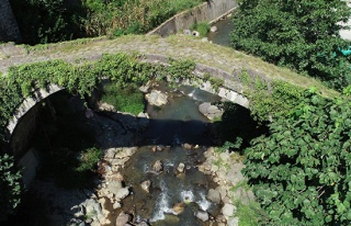 Artvin'de saklı kalmış tarihi yapılar ve doğal...