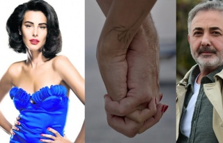 Arzum Onan'dan romantik 23. yıl dönümü paylaşımı