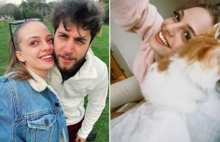 Aşk 101'in Işık'ı 20. yaşını aşkla karşıladı